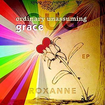OUG: Ordinary Unassuming Grace