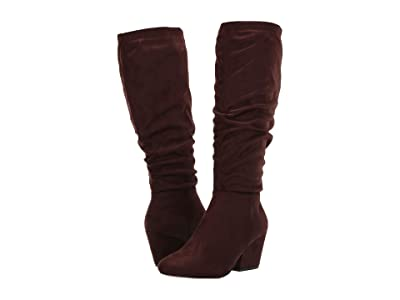 Bella-Vita Karen II (Brown Super Suede) Women