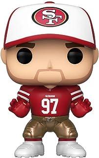 Funko POP! NFL: 49ers - Nick Bosa (Camiseta Inicio)