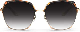 RIVBOS Fashion Sunglasses for Women Nylon Lens Chic Lady...