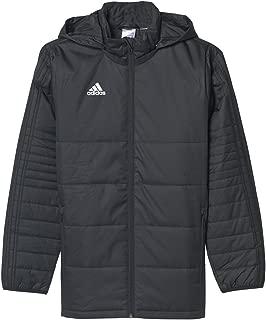 adidas tiro 17 winter jacket black
