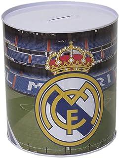 C Y P HUCHAS DE Real Madrid, 0, 0