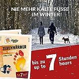 Warmpack Zehenwärmer 10er-Pack - 5