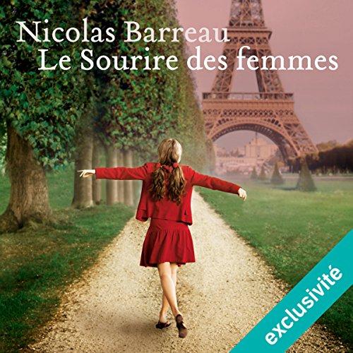 Le sourire des femmes audiobook cover art