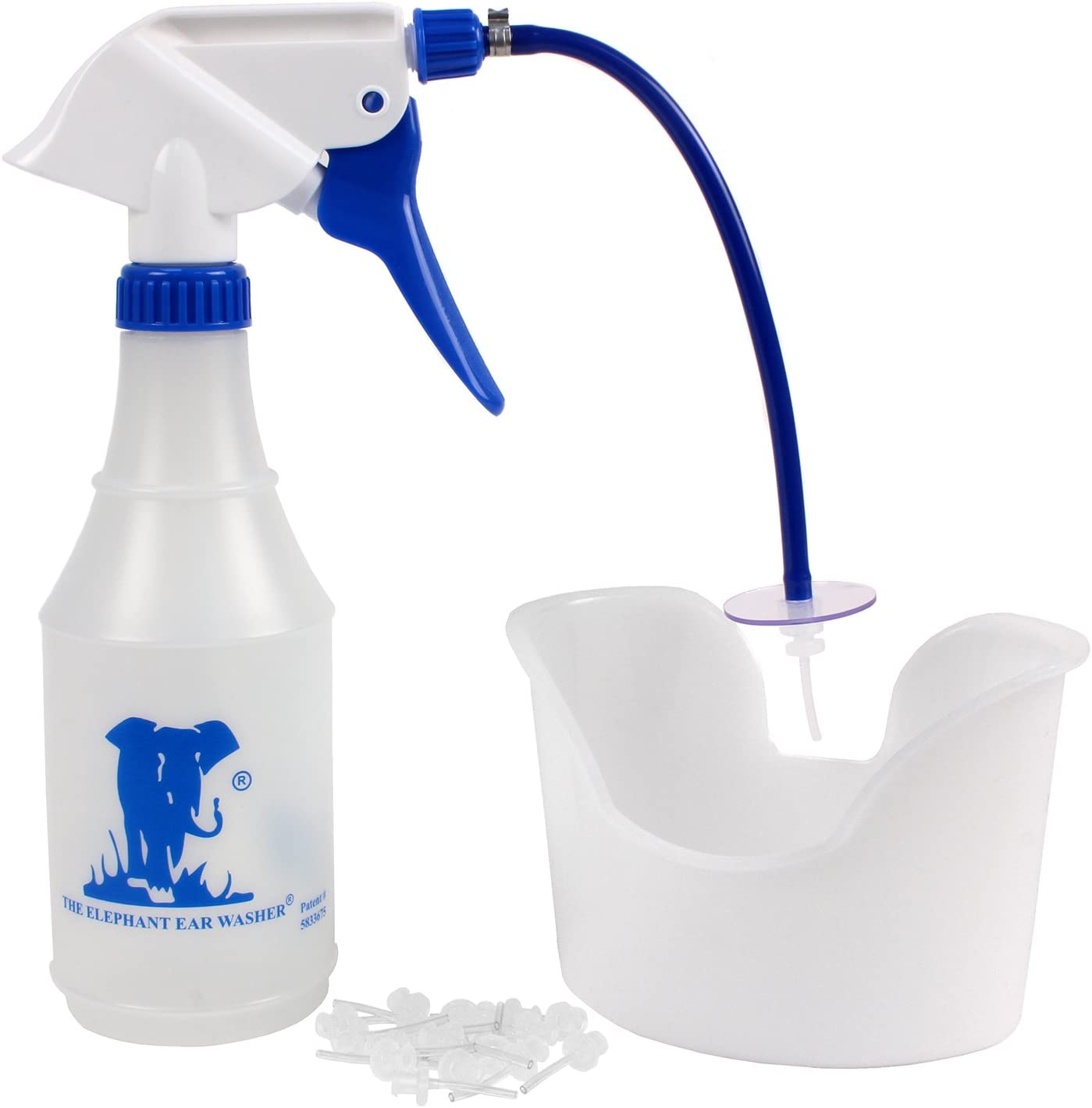 Doctor Easy Very popular Elephant Max 69% OFF Ear Washer Remover Bottle - System Wax
