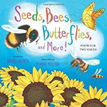 seeds for bees and butterflies