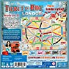 Days of Wonder DOW720061 Ticket to Ride: London, Mixed Colours #2