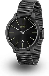 Best edwin watch kenny Reviews