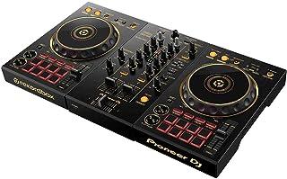 $249 » Pioneer DJ DJ Controller, DDJ-400-N Gold