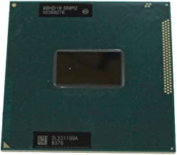Intel Core i5-3210M SR0MZ Mobile CPU Processor Socket G2 PGA988B 2.5Ghz 3MB 5 GT/s
