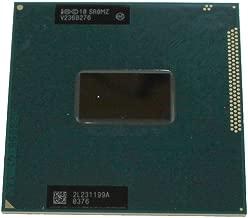 Intel Core i5-3210M SR0MZ Mobile CPU Processor Socket G2 PGA988B 2.5Ghz 3MB 5 GT/s