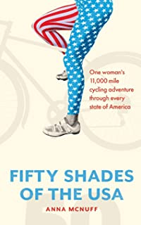 50 Shades Of The USA: