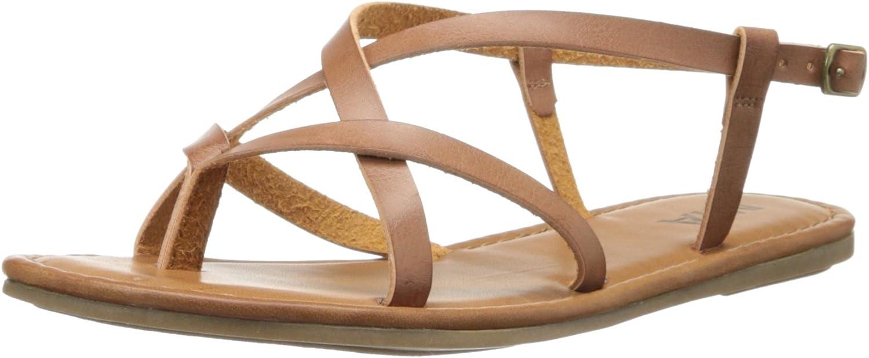 MIA Women's Cruise Gladiator Sandal