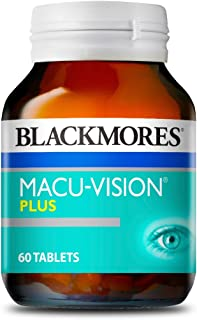 Blackmores Macu-Vision Plus  (60 Tablets)
