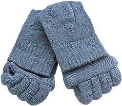 Lnspirational Gifts Decor Accessories Toe Separator Socks Yoga Gym Sports Massage Thumb Valgus Corrector for Foot Alignmen...