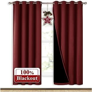 tab top curtains walmart