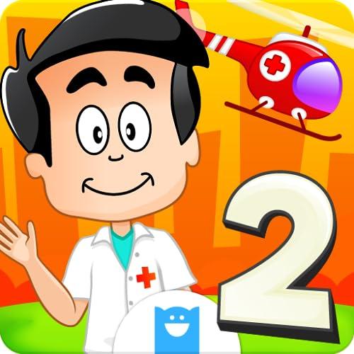 Doctor Kids 2 (Niños Médicos 2)