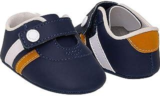 Sapato de Menino Masculino Pimpolho BR Marinho