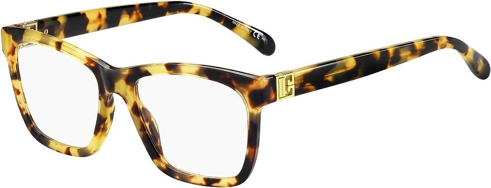 Givenchy,montatuta occhiali da vista per donna 102802