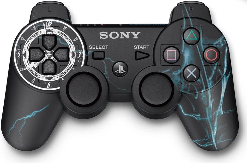 PlayStation Direct stock discount 3 Dualshock Wireless Selling rankings Returns Lightning Controller