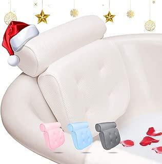 Best suction bath pillow Reviews