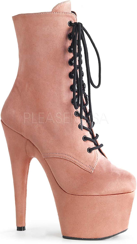 Pleaser Womens ADORE-1020FS BPFS M Boots