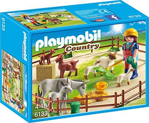 Playmobil 6133  Tierweide