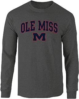 Best ole miss long sleeve shirt Reviews