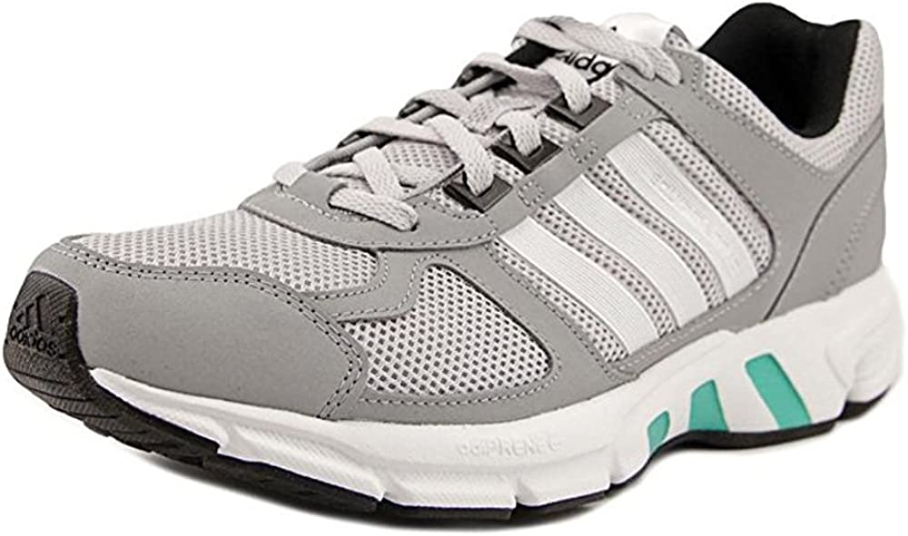 White Pink Ankle-High Tennis Shoe - 6.5