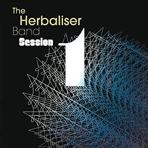 The Herbaliser Band - Session 1