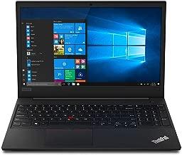 Lenovo ThinkPad E595 Laptop (AMD Ryzen 7 3700U 4-Core, 64GB RAM, 256GB PCIe SSD + 2TB HDD, AMD Radeon RX Vega 10, 15.6