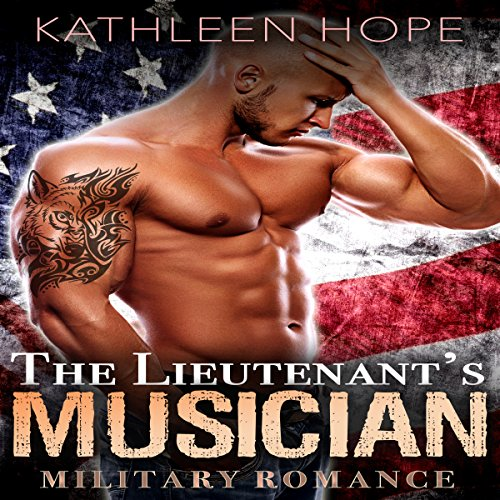 The Lieutenant's Musician audiobook cover art