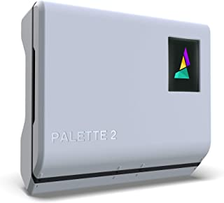 Palette 2 (2019 Edition) - Simple Multi-Material 3D Printing on Your 3D Printer