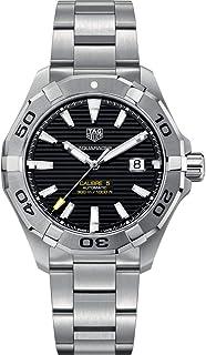 タグ・ホイヤー メンズ腕時計 アクアレーサー WAY2010.BA0927