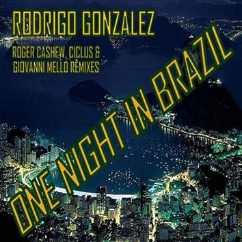 One Night in Brazil