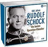 100 Jahre Rudolf Schock – Die besten Operetten Klassiker