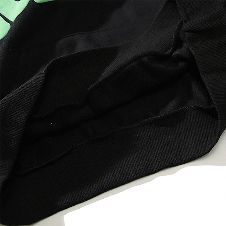Mens Hip Hop Hoodies Couples Essential Pullover Sweatshirt Street Casual Fashion Crew Neck Printed Sportwear Tops