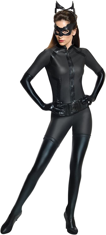 artículos de promoción MORRIS MORRIS MORRIS COSTUMES - Disfraz Catwoman DELUXE  más descuento