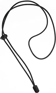 Deep Goggle Strap Pool Cord, Tangle Free, Easy Adjust, Cords for Your Swimming Goggles, Easy to Install on Existing Pair of Goggles