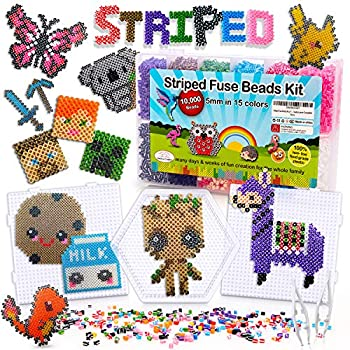 Best minecraft melty beads Reviews