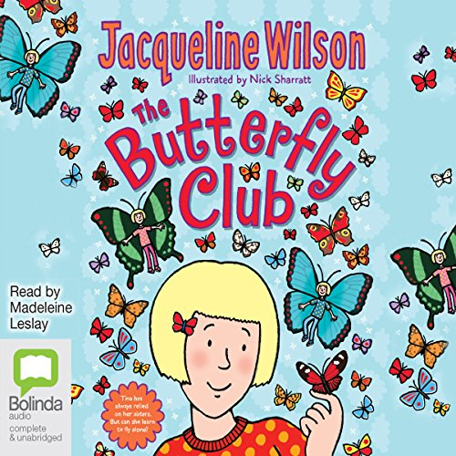 The Butterfly Club cover art