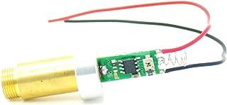 532nm 200mW Green Laser Diode Module 3.7v-4.2v w/ Heatsink
