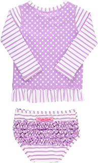 rash guard bathing suit toddler