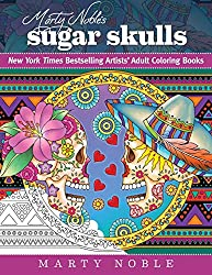 sugar skulls for day of the dead celebrations