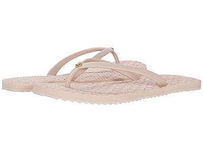 MICHAEL Michael Kors Jinx Flip-Flop (Soft Pink) Women