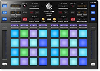 Pioneer Pro DJ DDJ-XP1 Sub Controller
