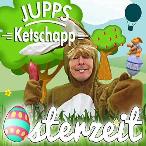JUPPs Ketschapp