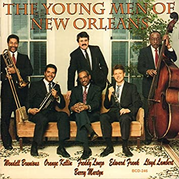 The Young Men of New Orleans
