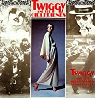 Twiggy & the Silver Screen Syncopat [12 inch Analog]
