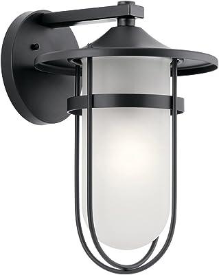 2x Waterproof Wall Lights 60W Beautiful Stainless Steel Outdoor Garden Patio Lam